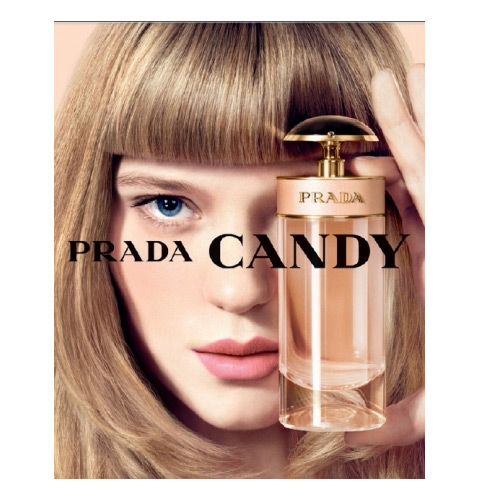 Prada Candy L'Eau