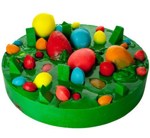 Мыло Lush Easter Egg Hunt