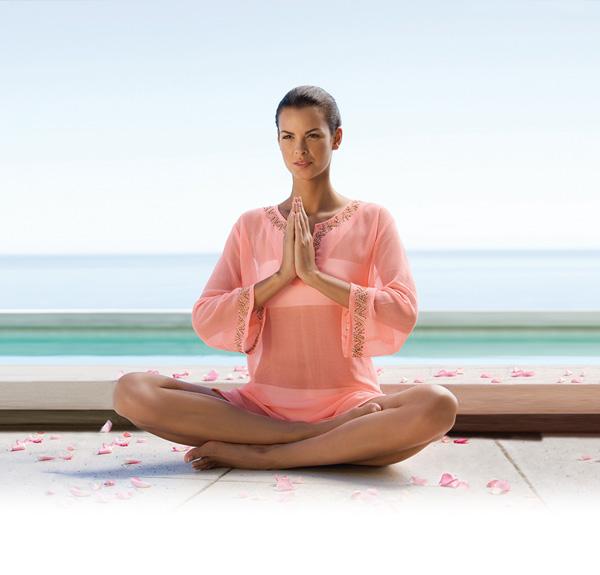 Artdeco Spring Summer 2013 Skin Yoga Body Monoi Collection