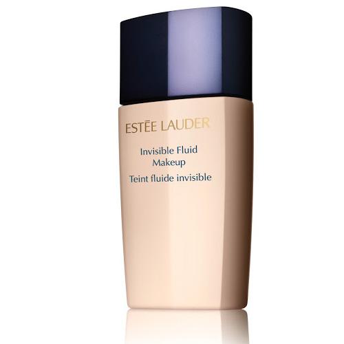 Тональный флюид Estee Lauder Invisible Fluid Makeup (2)