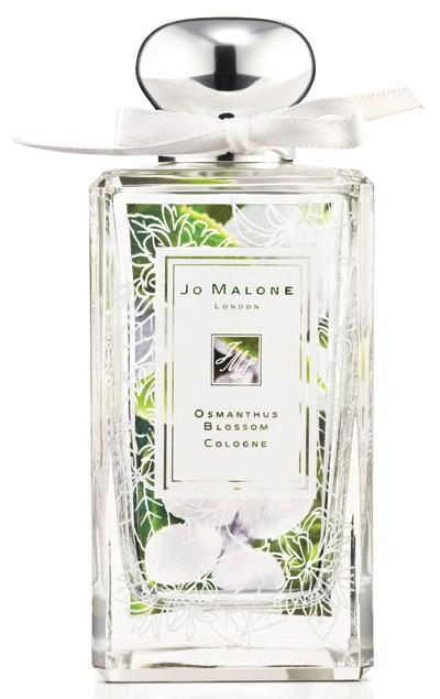 Jo Malone Osmanthus Blossom 3