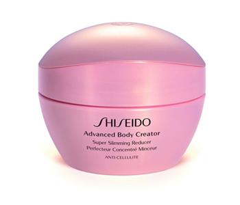 Shiseido Advanced Body Creator Super Slimming Reducer 2