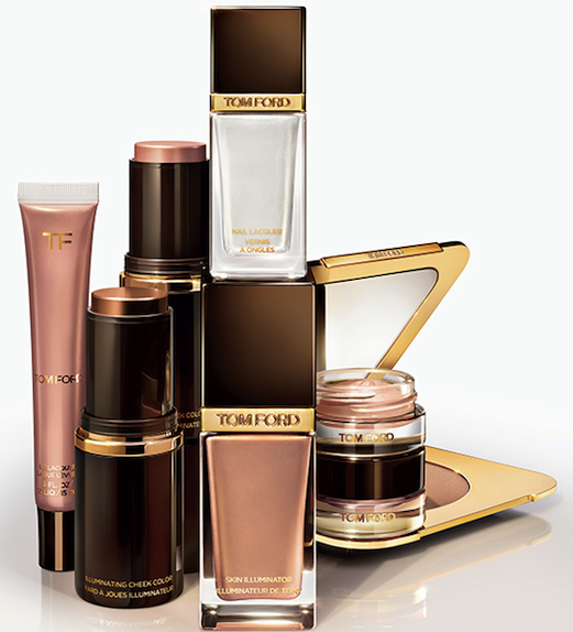 Tom Ford  Summer 2013 Beauty Collection