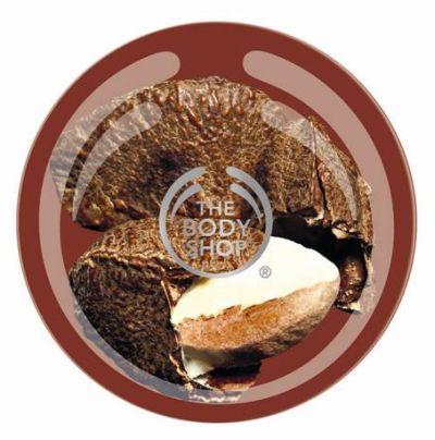 Масло для тела The Body Shop Бразильский орех