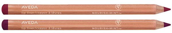 Aveda Nourish-Mint Lip Liner
