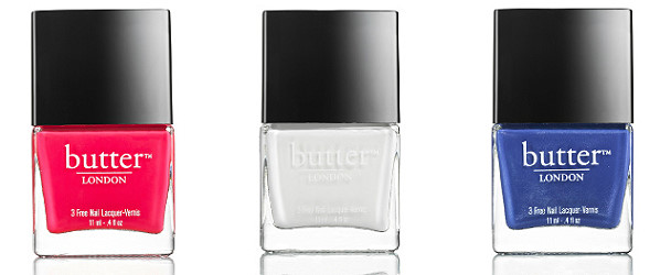 Butter London Colour Clash for Fall 2013 3