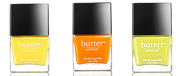 Butter London Colour Clash for Fall 2013 4