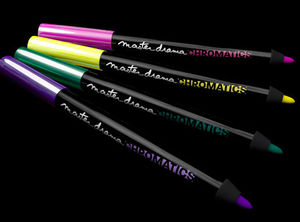 Maybelline Master Drama Chromatics Eye Liners 2