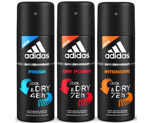 Adidas Cool & Care 3