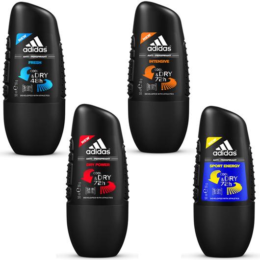 Adidas Cool & Care 5