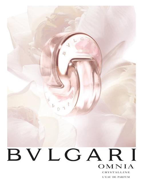 Bvlgari Omnia Crystalline Eau de Parfum 2
