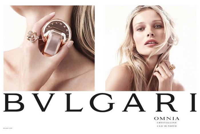 Bvlgari Omnia Crystalline Eau de Parfum 3