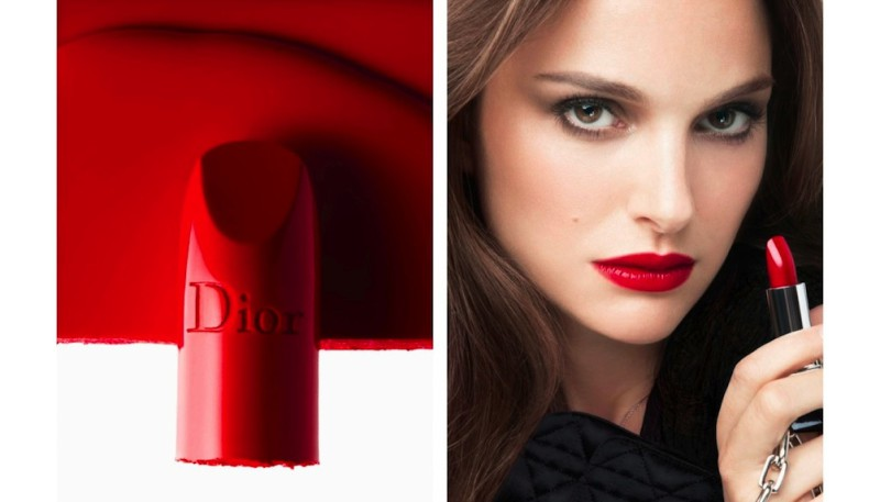 Dior Fall 2013 Rouge Dior Collection 2