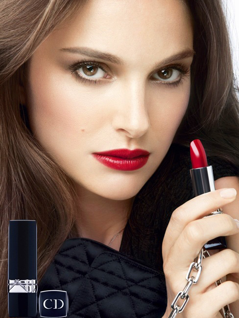 Dior Fall 2013 Rouge Dior Collection
