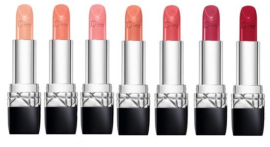 Dior Rouge Dior 1