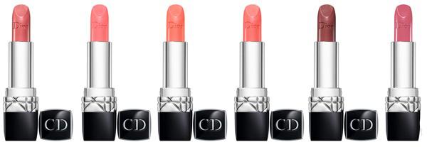 Dior Rouge Dior 3