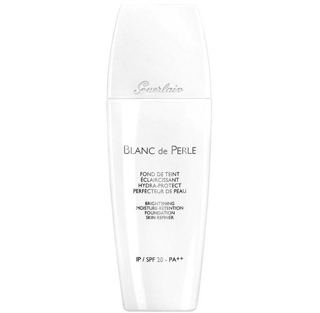 Guerlain Blanc de Perle SPF 20 - PA++