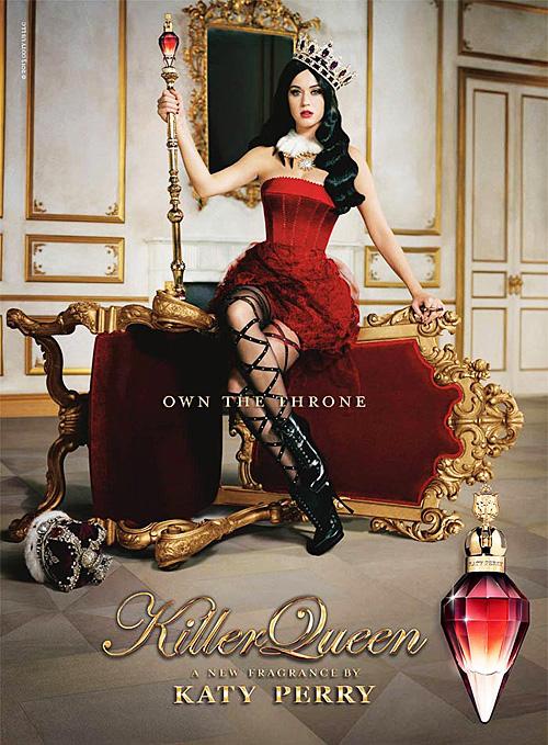 Katy Perry Killer Queen 8