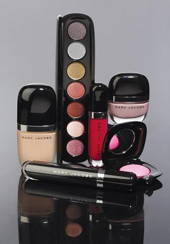 Marc Jacobs Fall 2013 Makeup Collection 2