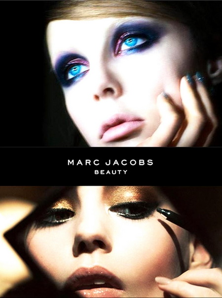 Marc Jacobs Fall 2013 Makeup Collection