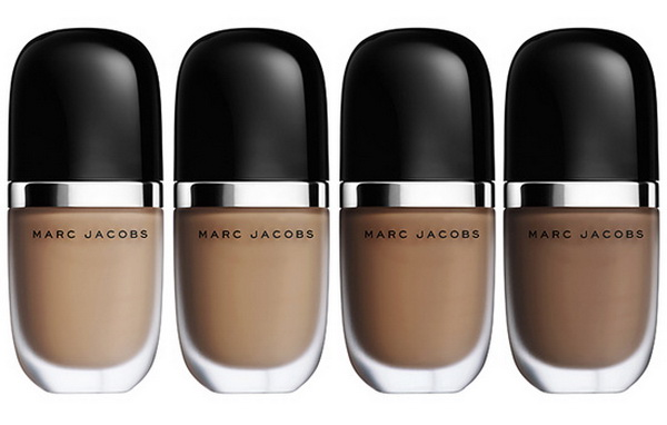 Marc Jacobs Genius Gel Super-Charged Foundation 3