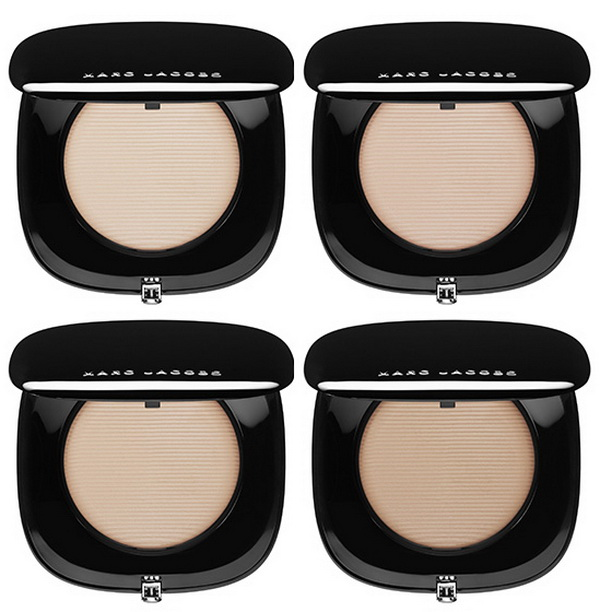 Marc Jacobs Perfection Powder Featherweight Foundation 1