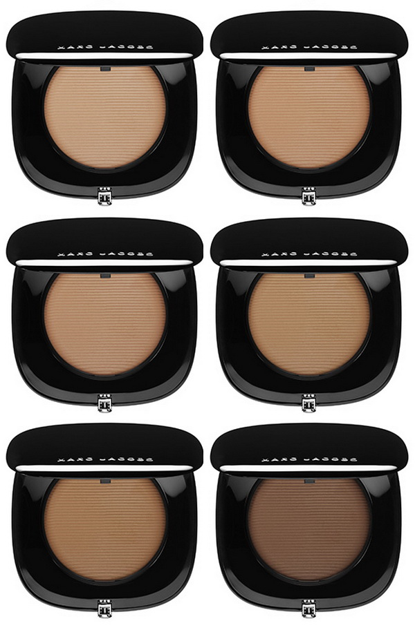 Marc Jacobs Perfection Powder Featherweight Foundation 2