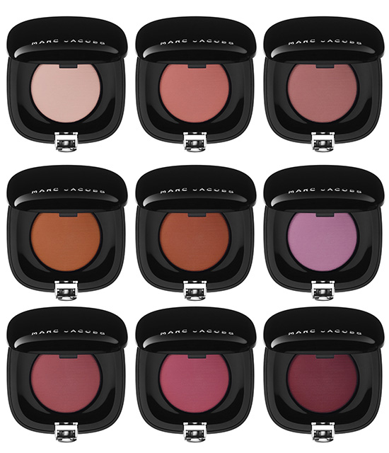 Marc Jacobs Shameless Bold Blush