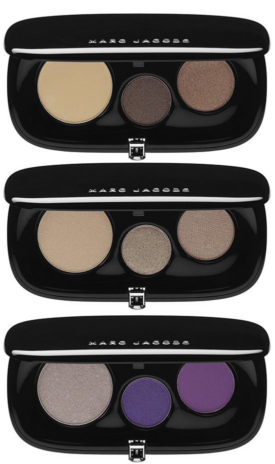 Marc Jacobs Style Eye-Con No. 3 Plush Shadow 1
