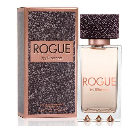 Rihanna Rogue Fragrance 3