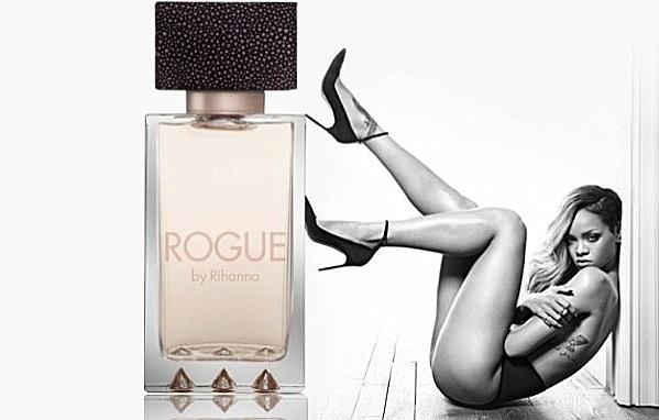 Rihanna Rogue Fragrance 4