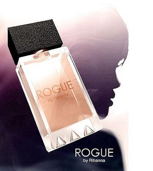 Rihanna Rogue Fragrance 5