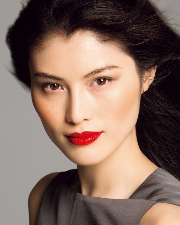 Shiseido Fall Winter 2013 Makeup Collection 1
