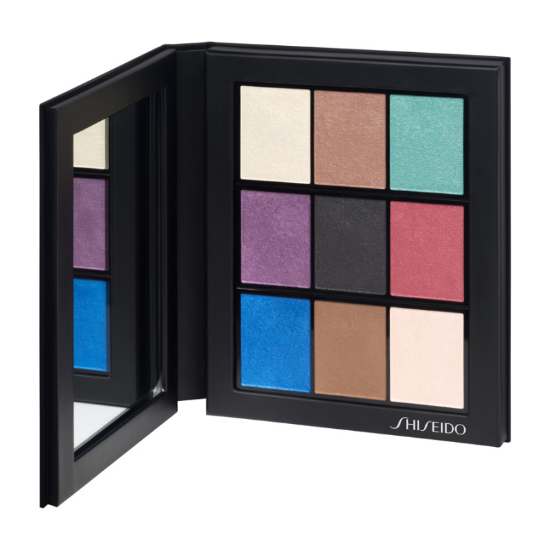 Shiseido The Eye Color Bar 1