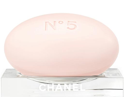 Chanel-No-5-Bath-Soap-Large-The-Senses-Christmas-Collection-2013
