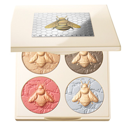Chantecaille- Spring-2014-Save-the-Bees-Collection-The-Bees-Palette