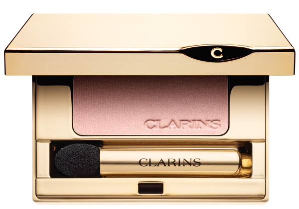 Clarins-Spring-2014-Opalescence-Collection-Golden-Rose-Eyeshadow