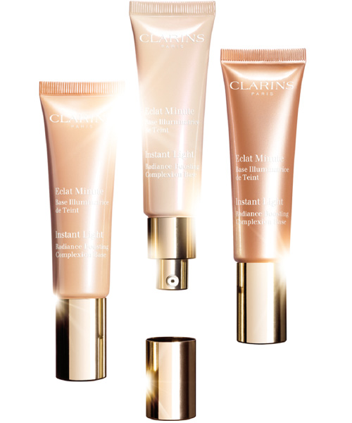 Clarins-Spring-2014-Opalescence-Collection-Instant-Light-Radiance-Boosting-Complexion-Base