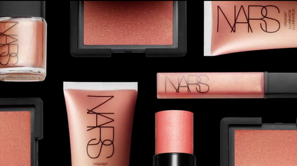 NARS-Orgasm-Collection-2014