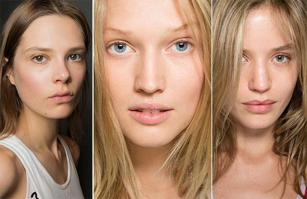 spring_summer_2014_makeup_trends_no_makeup_look
