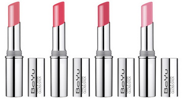 BeYu-Spring-2014-Passion-for-Lips-Collection-Care-Shine-Gloss-Stick
