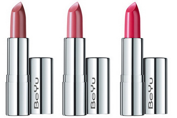 BeYu-Spring-2014-Passion-for-Lips-Collection-Star-Lipstick 1