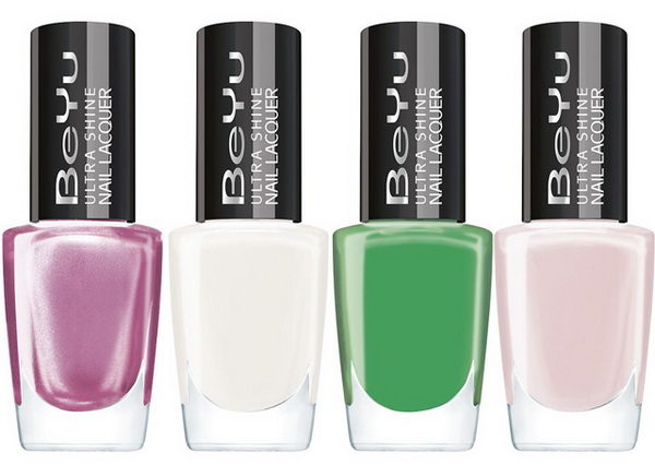 BeYu-Summer-2014-Ultra-Shine-Nail-Collection 4