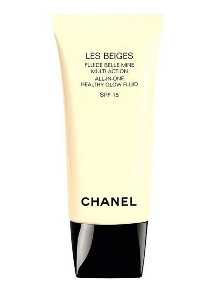 Chanel-Summer-2014-Les-Beiges-Collection-All-in-One-Healthy-Glow-Fluid-SPF-15