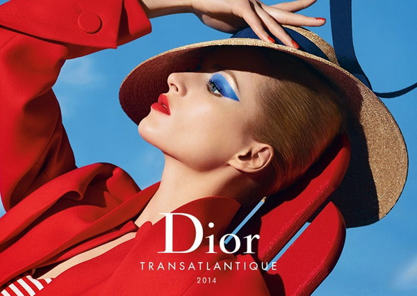 Dior-2014-Transatlantique-Collection 1