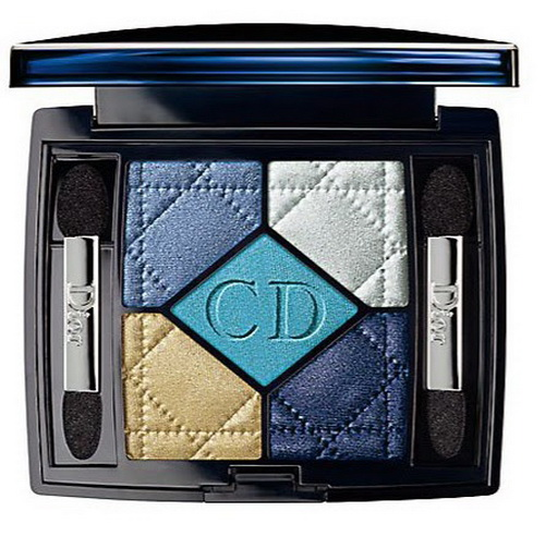 Dior-2014-Transatlantique-Collection-Voyage-5-Couleur -Eyeshadow-Palette