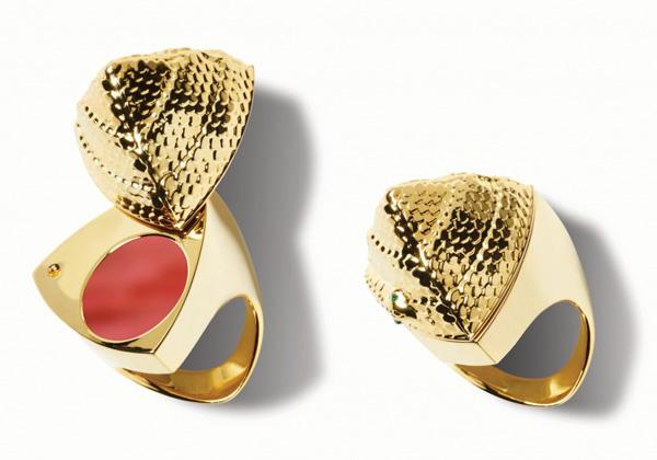 Smashbox-Summer-2014-Santigolden-Age-Collection-Be-Legendary-Lipstick-Ring