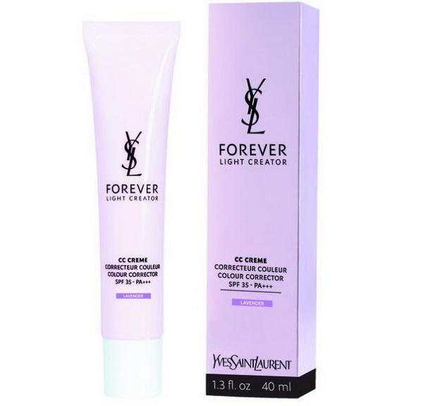 YSL2014-Forever-Light-Creator-CC-Creme-Color-Corrector-SPF-35-Lavender