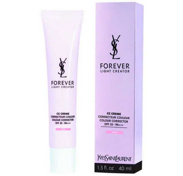 YSL2014-Forever-Light-Creator-CC-Creme-Color-Corrector-SPF-35-Rose
