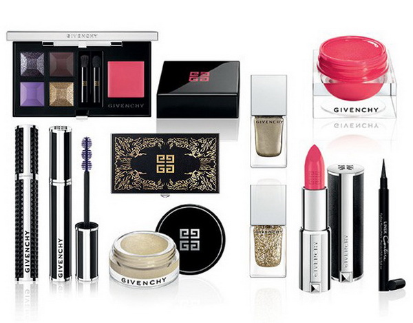 Givenchy-Fall-2014-Extravagancia-Collection